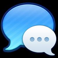 MessagesIconX